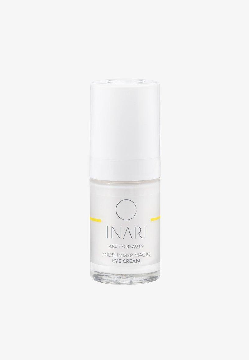 INARI Arctic Beauty - MIDSUMMER MAGIC REJUVENATING EYE CREAM - Augenpflege - -