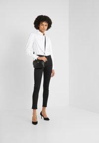 Polo Ralph Lauren - BRIA LONG SLEEVE - Košile - white - 1