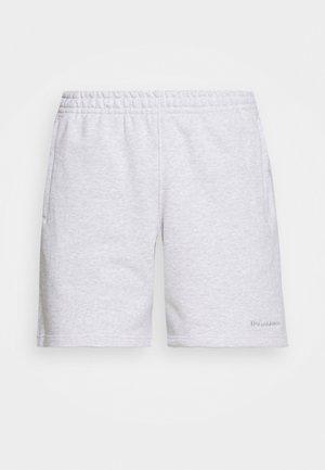 BASICS UNISEX - Shorts - light grey