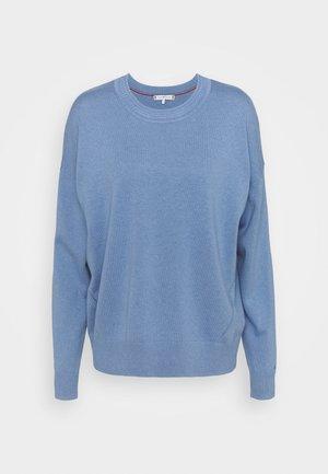 Pullover - moon blue
