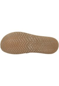 Geox - ARTIE - T-bar sandals - black - 4