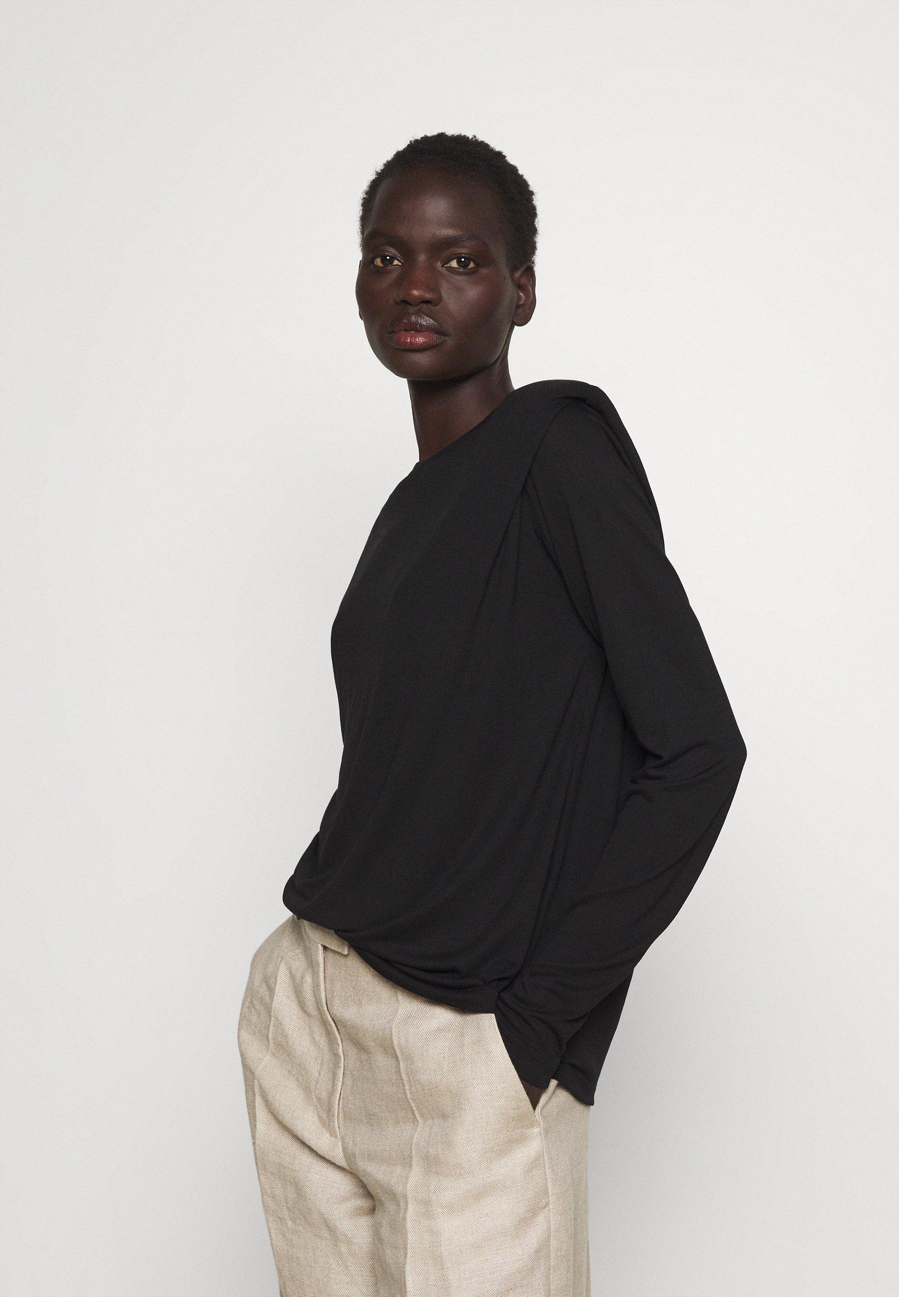 Women KATKA CARE  - Long sleeved top