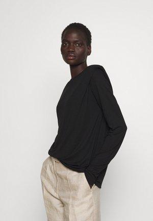 KATKA CARE  - Långärmad tröja - black