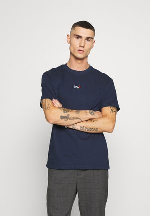 CREEK TEE - T-shirt basic - navy