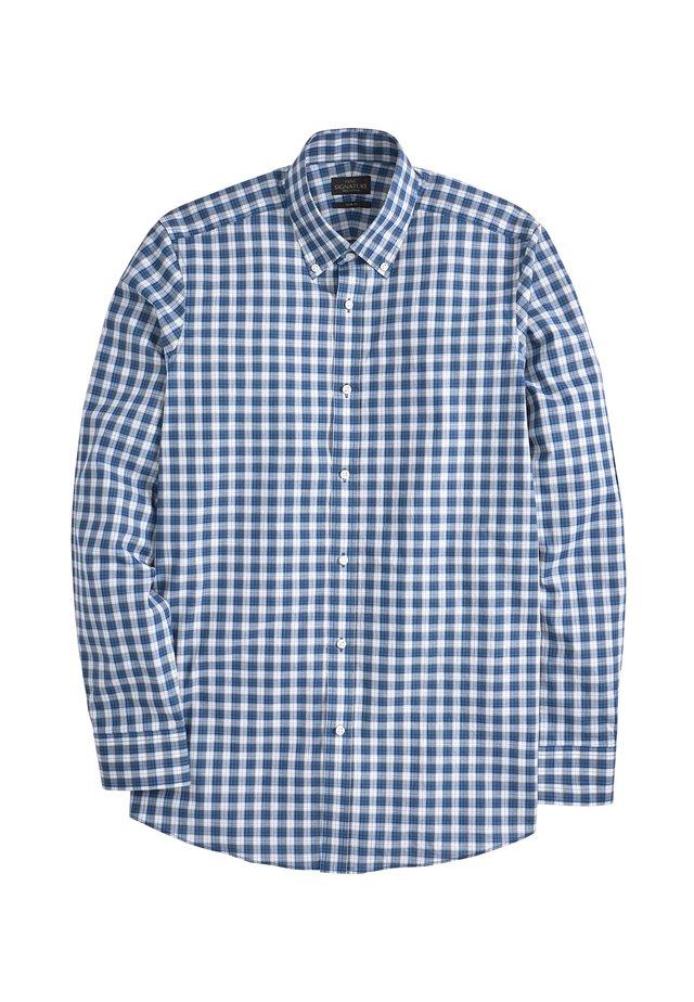 SIGNATURE  - Shirt - blue