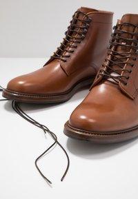 Franceschetti - Veterboots - new marrone - 5