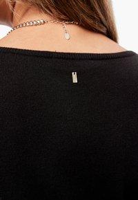 Triangle - Jumper dress - black - 6