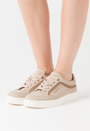 ELEA - Baskets basses - beige/light brown