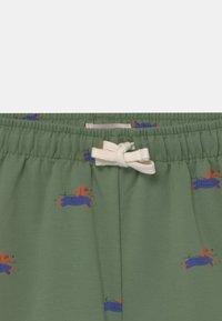 TINYCOTTONS - DOGGY PADDLE UNISEX - Shorts - khaki - 2