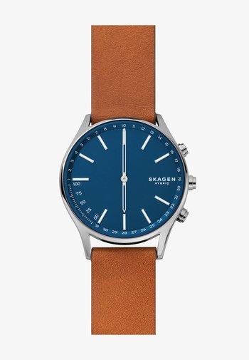 HOLST - Smartwatch - braun