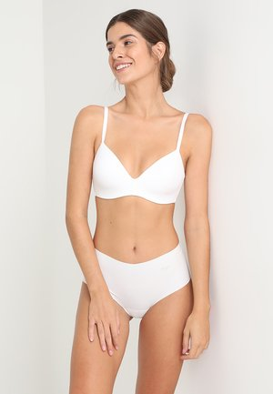 2 PACK - Slip - white