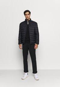 Strellson - SEASONS JACKET - Light jacket - black - 1