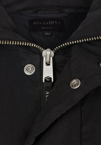 AllSaints - CANIS - Winter jacket - black - 5
