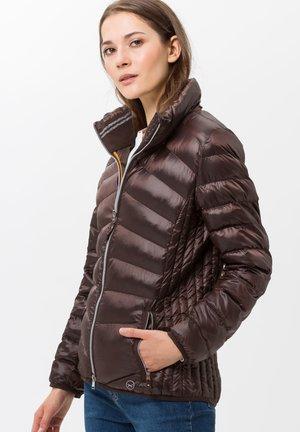 STYLE BERN - Veste d'hiver - brown