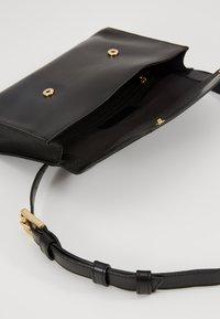 Royal RepubliQ - EMPRESS BUMBAG - Bum bag - black - 4