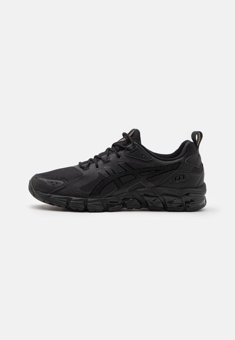 ASICS - GEL-QUANTUM 180 - Chaussures de running neutres - black