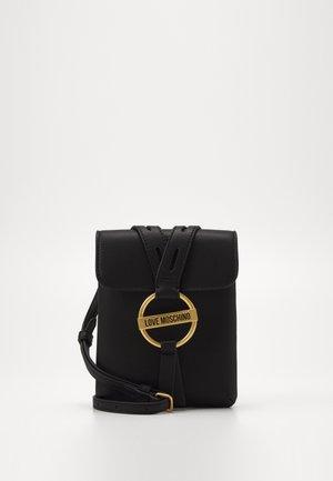BORSA - Across body bag - black