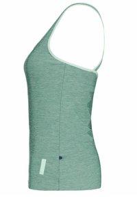 Kaikkialla - Kohlo - Sports shirt - grün - 1