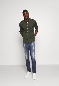 Diesel - D-AMNY-Y - Slim fit jeans - 009fb - 1