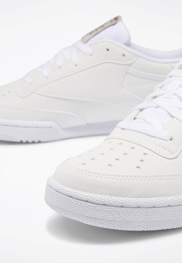 Reebok Classic Zapatillas - white - Calzado de hombre