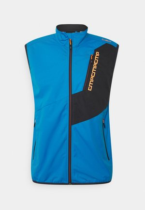 MAN VEST - Bodywarmer - regata