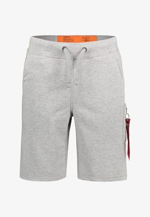 X-FIT - Shorts - grey