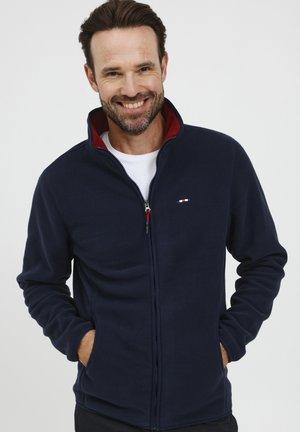 BROR - Fleecejas - navy blazer