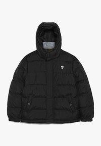 Timberland - STEPP - Winter jacket - black - 0
