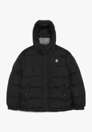 STEPP - Zimní bunda - black