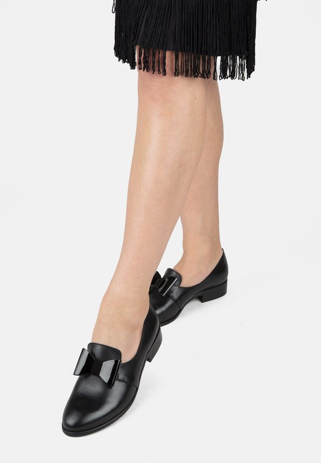 TITO  - Ballet pumps - black