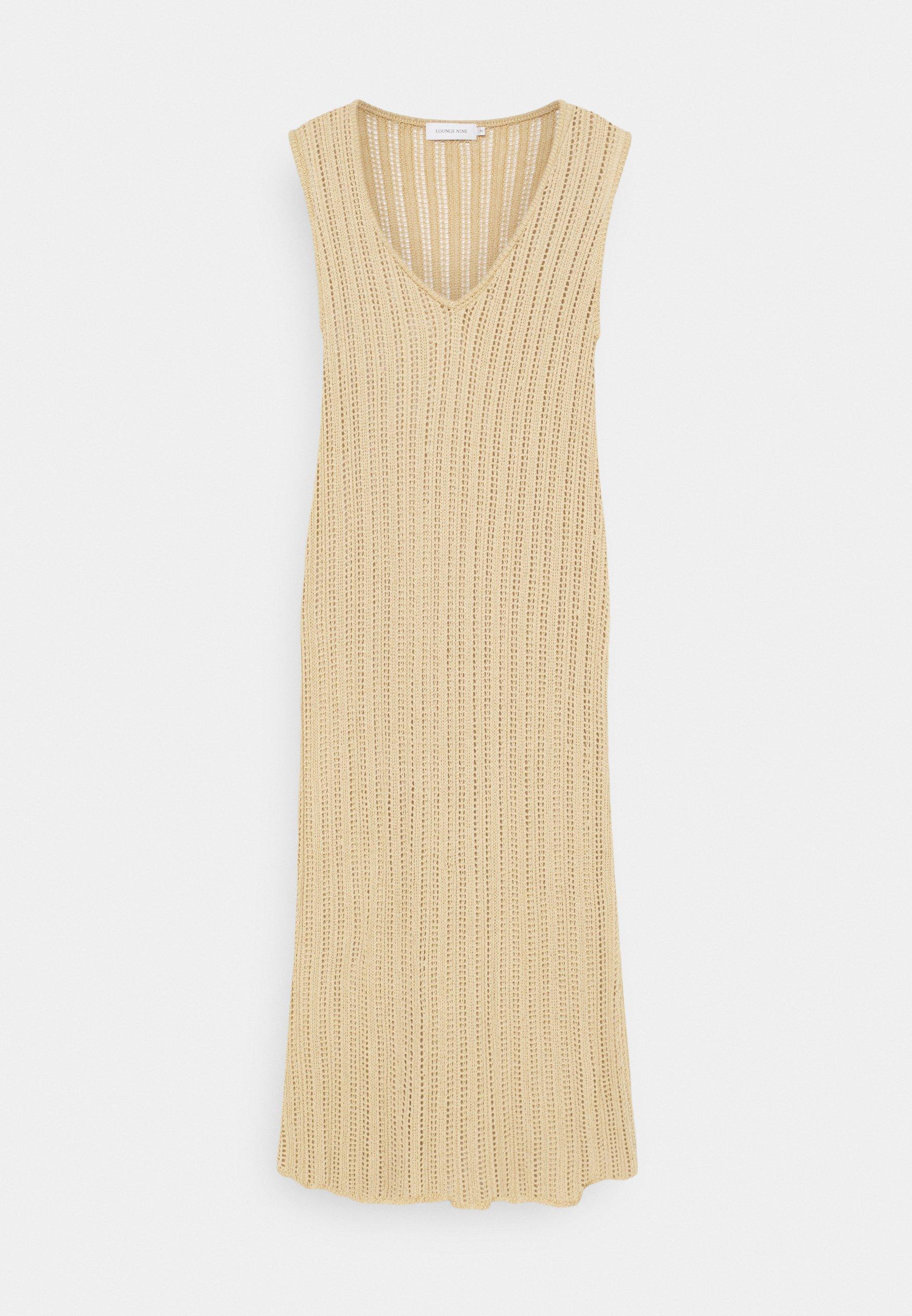 Women CORALIE DRESS - Jumper dress
