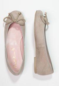 Pretty Ballerinas - ANGELIS - Ballet pumps - safari - 3