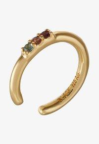Maria Black - EDISON EARCUFF - Korvakorut - gold-coloured - 3