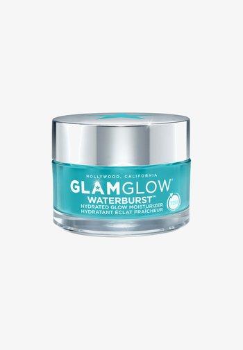 WATERBURST - Face cream - -