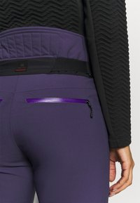 Bogner Fire + Ice - BORJA - Snow pants - purple - 6