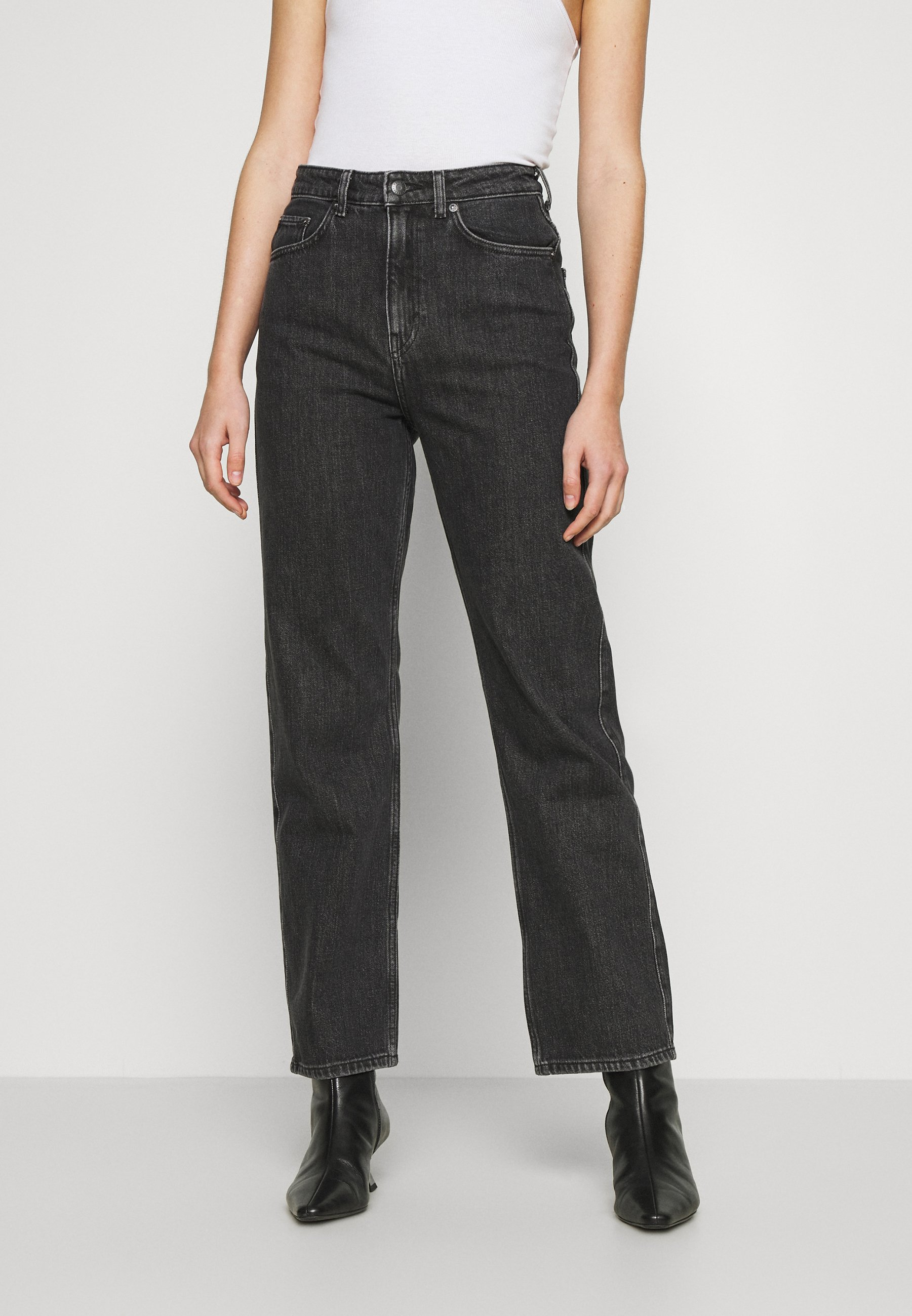 Donna ROWE - Jeans a sigaretta