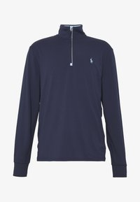 Polo Ralph Lauren Golf - LONG SLEEVE - Top s dlouhým rukávem - french navy - 5