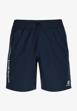 NB ATHLETICS WIND SHORT - Shorts - ngo natindgo