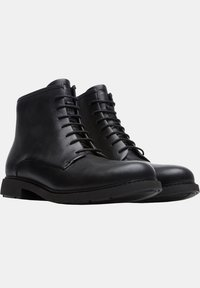 Camper - Lace-up ankle boots - schwarz - 2