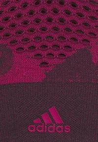 adidas Performance - BRA - Urheiluliivit: keskitason tuki - purple - 4