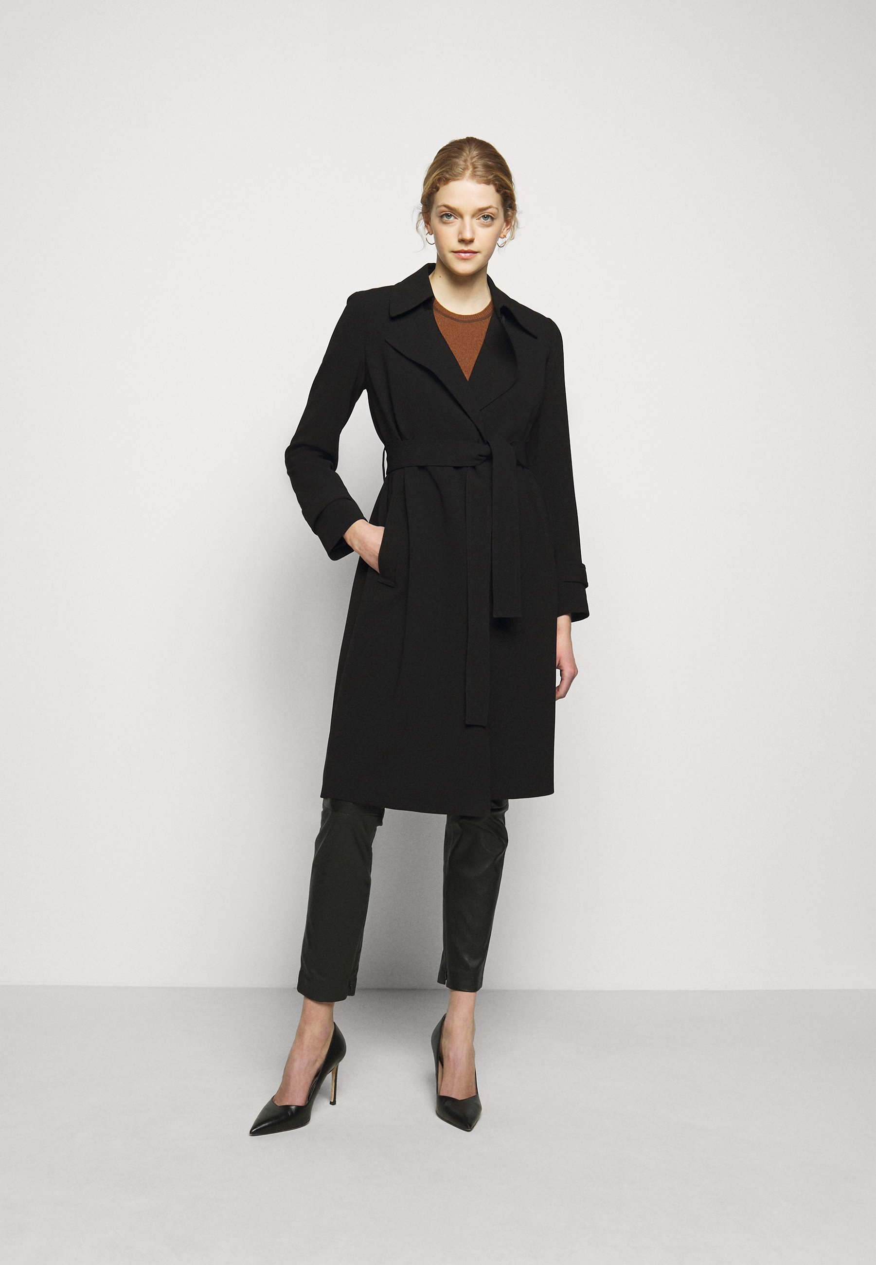 Women OAKLANE ADMIRAL - Classic coat