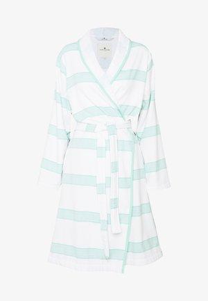 HAMAM BATHROBE - Dressing gown - mint