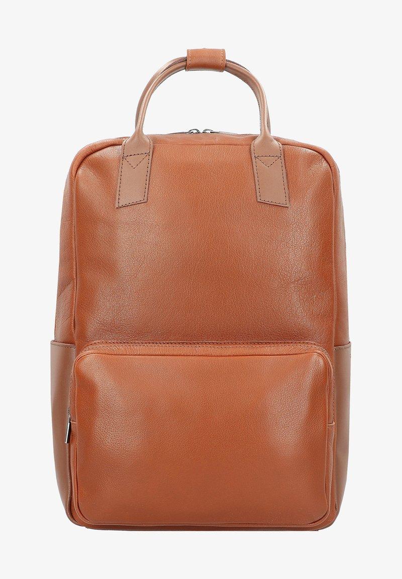 Cowboysbag - Rucksack - tan