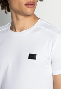 Antony Morato - T-shirt basic - bianco - 4