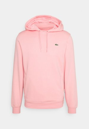 CLASSIC HOODIE - Sweater - bagatelle pink