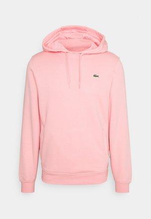 CLASSIC HOODIE - Felpa - bagatelle pink