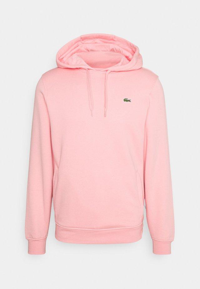 CLASSIC HOODIE - Sweatshirt - bagatelle pink