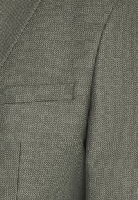 Selected Homme - SLHMYLOLOGAN  - Anzug - grey/structure - 8