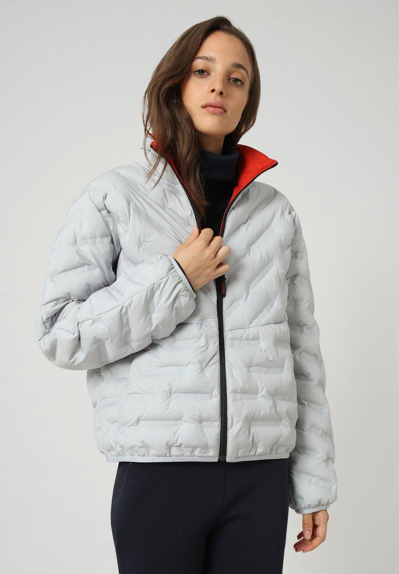 Napapijri - A-ALVAR - Winter jacket - grey harbor