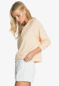 Roxy - Long sleeved top - apricot ice - 3